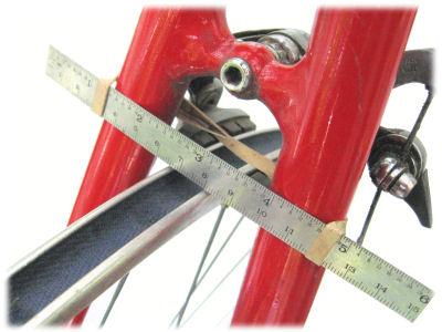 grosse roue vélo